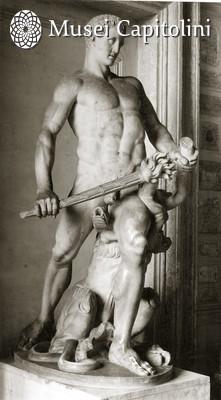 Musei Capitolini, Roma. Inv. S 236